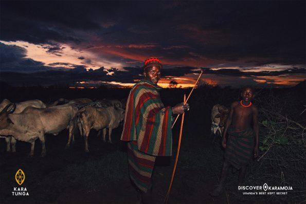 Kara Tunga Karamoja Cultural Community Tours Uganda