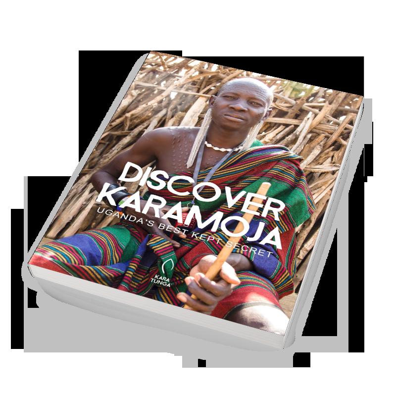 Kara-Tunga Karamoja Arts Uganda Tours Magazine