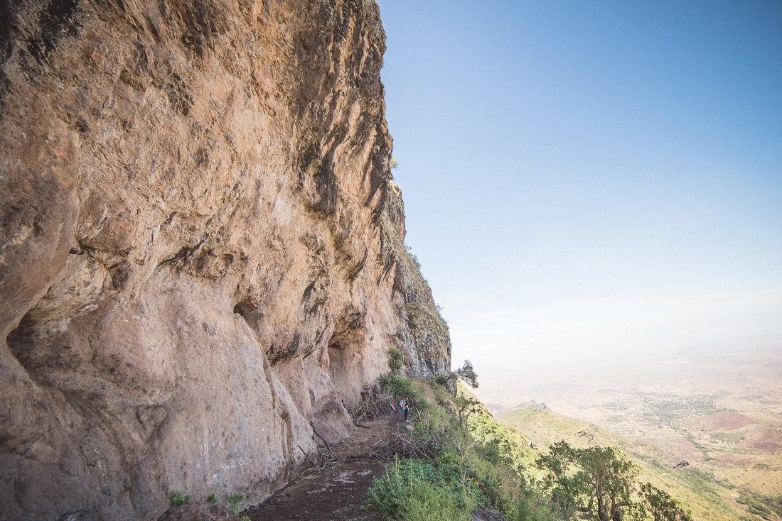 Kara-Tunga Karamoja Tours Mountain Nature Walk Moroto Hike Climb Ugandaa