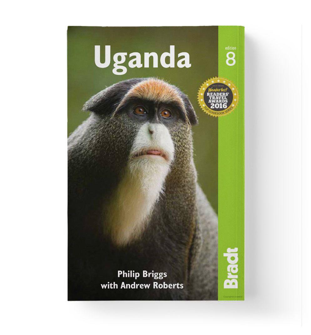Bradt Travel Guide Uganda Karamoja Region Kara Tunga