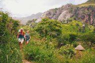 Karamoja Nature Walk Mount Moroto Kadam napak Murungole