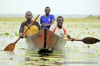 Kara-Tunga Teso Cultural Tour & Canoe Trekking