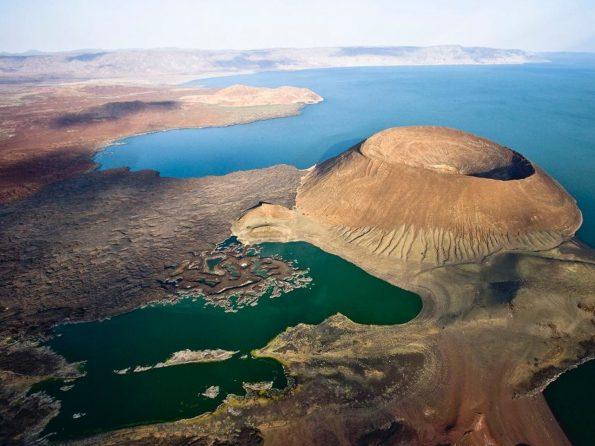 Lake Turkana Safari from Uganda