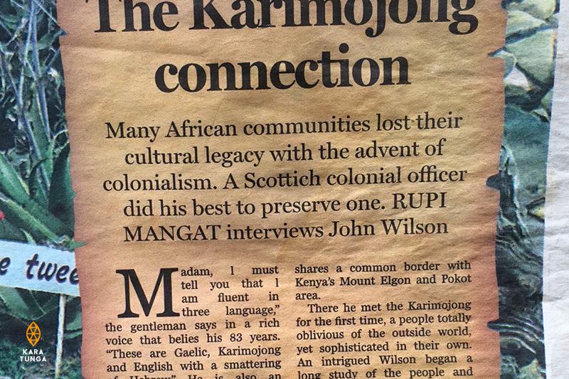 kara-tunga-karamoja-tours-john-wilson-treasures-africa-museum-kitale
