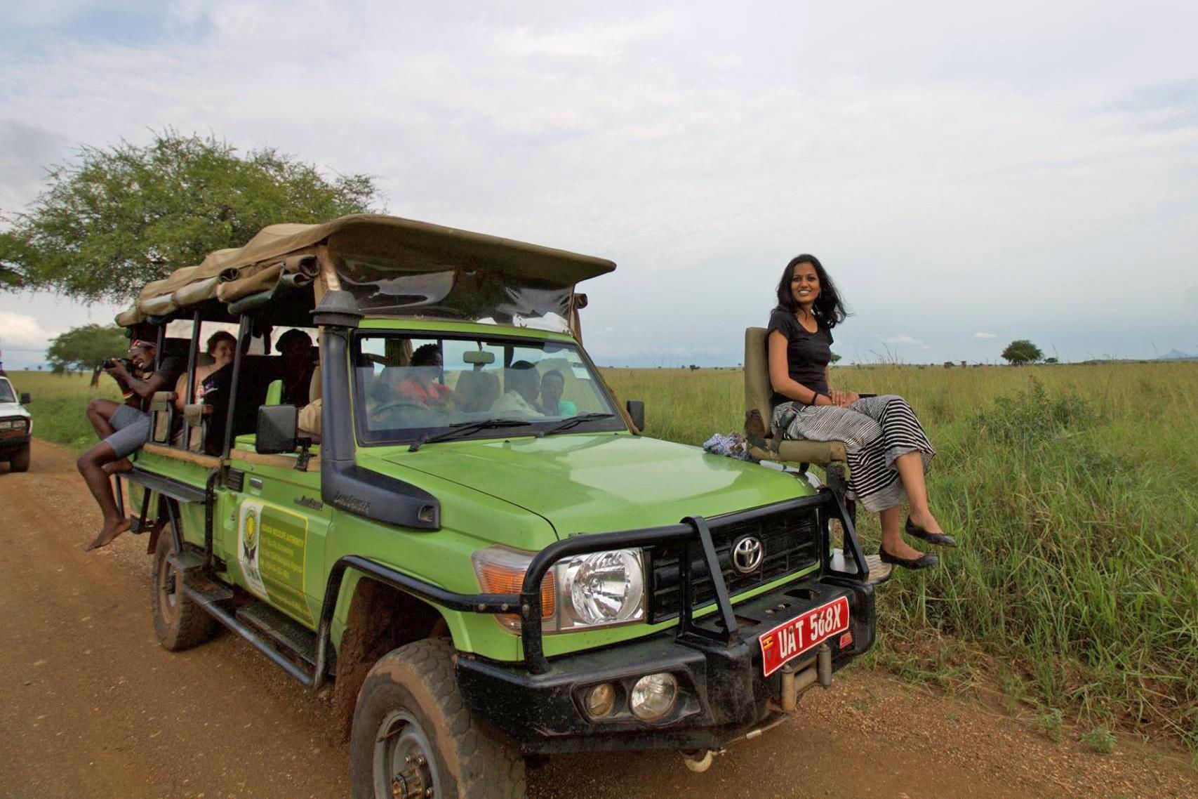 Kidepo Valley Budget Karamoja Safari Uganda