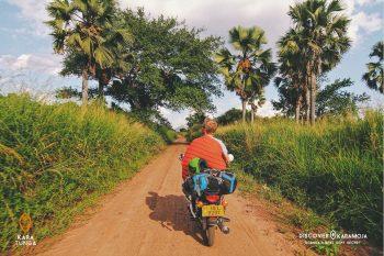 Kara Tunga Karamoja Uganda Boda Boda Tours
