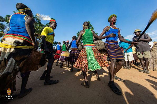4 Days Karamoja Cultural Tour & Kidepo Valley Safari