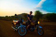 Kara Tunga Karamoja Uganda Motor Safaris