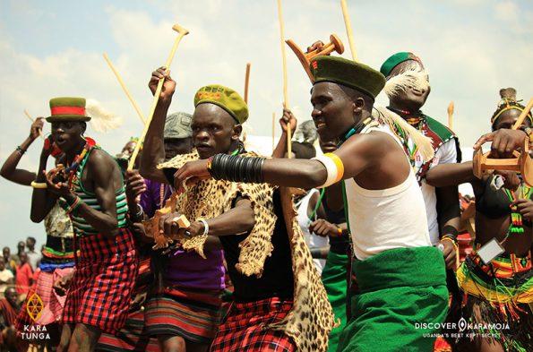 Kara-Tunga Karamoja Cultural Festival Festival Uganda Tour