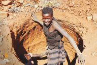 Karamoja Gold Mining Tour and Buy Gold