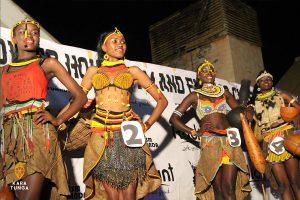 Miss Tourism Karamoja Uganda 2017-2018