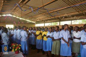 CCFU Kara-Tunga Karamoja Cultural Heritage Education Programma