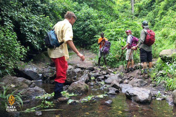 Mountain Rock Climbing Bouldering Uganda Karamoja Kara-Tunga