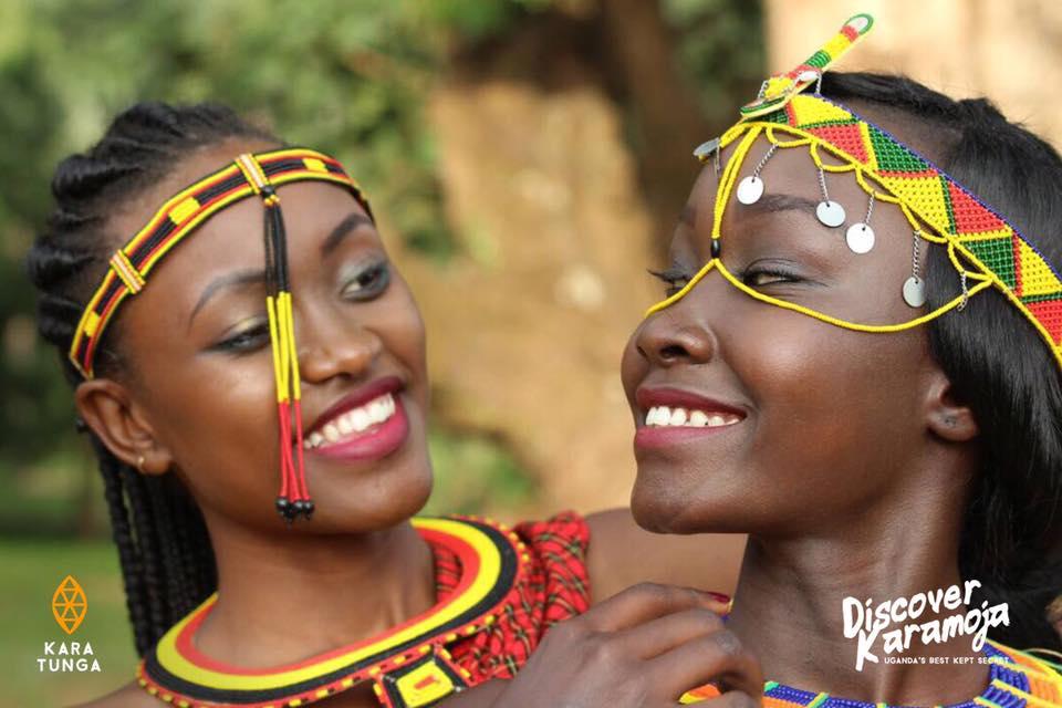 Miss Tourism Karamoja Uganda 2017 2018