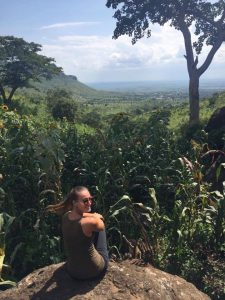 Robin Josso Karamoja Reis Safari Tour