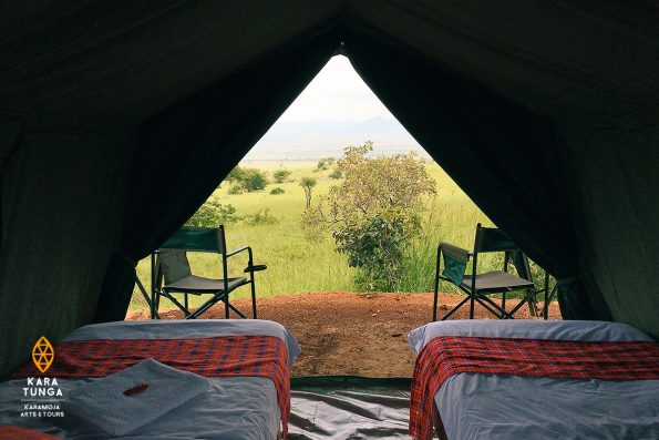 Kidepo Valley Uganda Accommodation Safaris Tour Travel Savannah Lodge