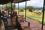 Kidepo Valley Uganda Accommodation Safaris Tour Travel Savannah Lodge