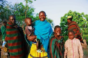 Kara-Tunga Karamoja Uganda Ik Tribe Cultural Tours Uganda