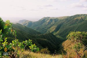 Kara-Tunga Karamoja Uganda Ik Tribe Hike Cultural Tours Uganda