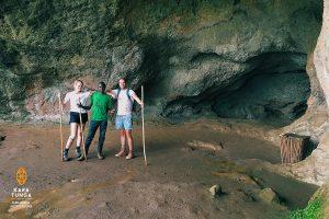 Kara-Tunga Karamoja Tours Sipi Falls Walk Caves