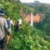 Kara-Tunga Karamoja Uganda Tours Sipi Falls Walking Safari