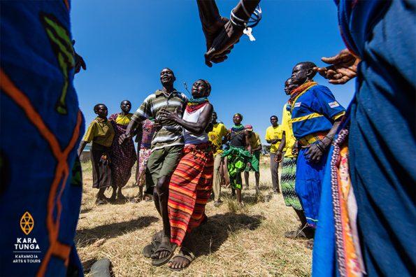 kara-tunga-karamoja-uganda-ik-tribe-hike-visit-morungole-kidepo