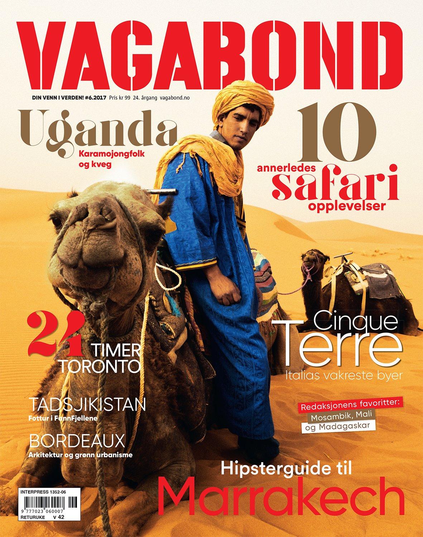 Kara-Tunga Vagabond Karamoja Uganda Travel Magazine
