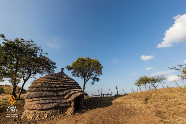 Kara-Tunga Karamoja Ik Tribe Tour Uganda Cultural Safari