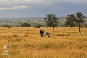 Karamoja Uganda Children Safari Tour Travel Culture Wildlife
