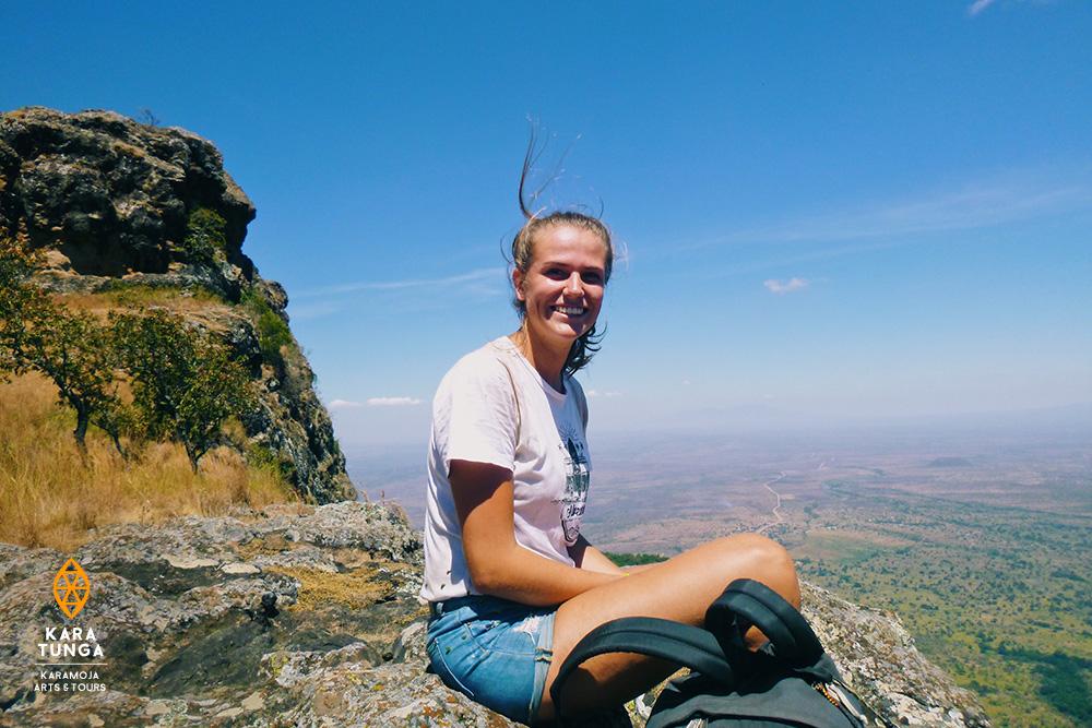 Kara Tunga Uganda Karamoja Safari Travel Tour Mount Kadam Hiking Trekking