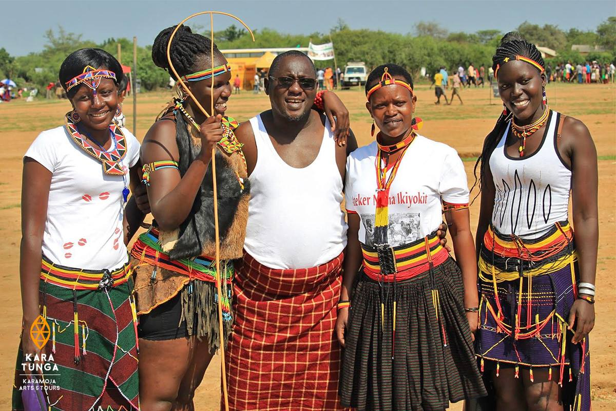 Karamoja tours rates for Local tourists