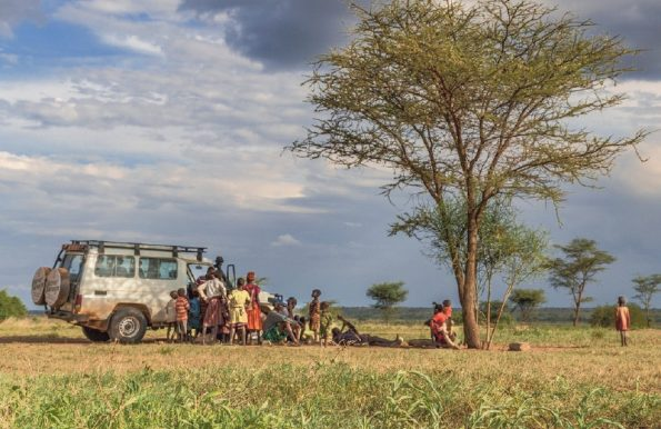 Karamoja Bus – Journey through the wilds of Karamojaland