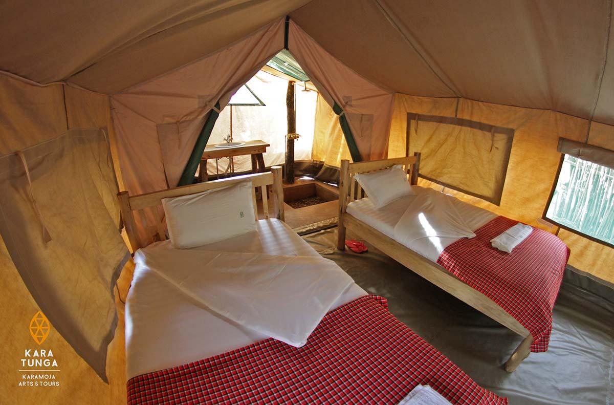 karamoja safari lodge moroto camping hotel tent