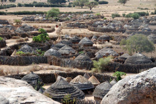 Visit Nakapelimoru Village in Kotido – Largest Village in East Africa