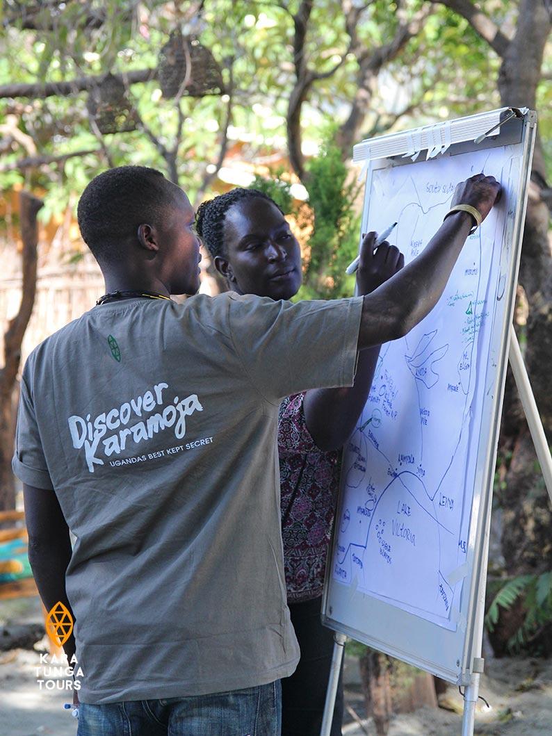 kara-tunga-undp-usaga-uwa-karamoja-uganda-tour-guides-moroto-training-7