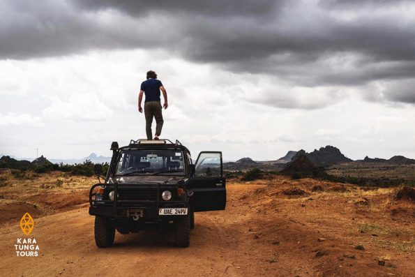 7 Days Karamoja Truck Safari – Journey through the wilds of Karamojaland