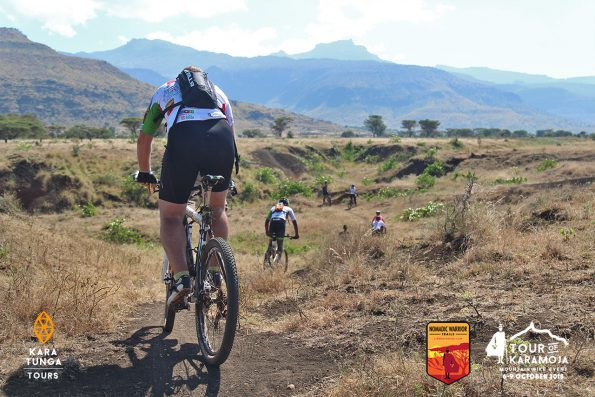 Tour of Karamoja 2020 – Mountain Bike Event