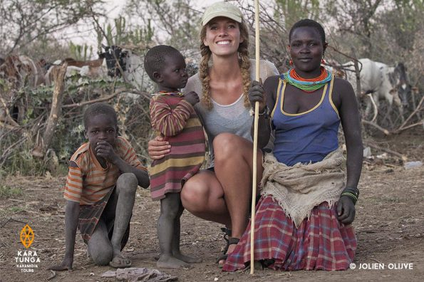 14 Days Connecting Safari through Karamoja