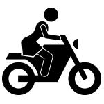 kara-tunga-motorbike-icon