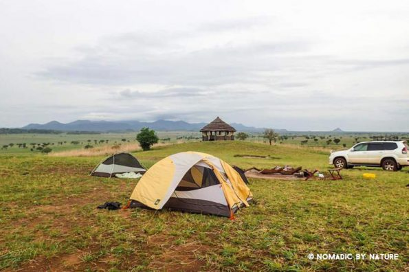 kidepo-valley-campsite