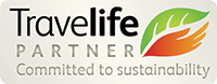 Travelife Sustainable Tour Operator Uganda Logo