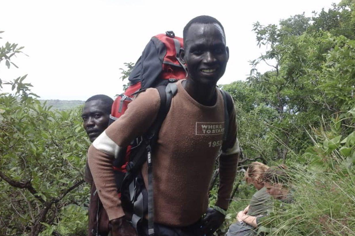 karamoja uganda tourism internship joseph yeno 1