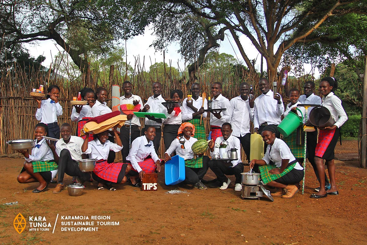 kara-tunga-karamoja-uganda-hotel-hospitality-tourism-training-skilling-ukarimu-staff
