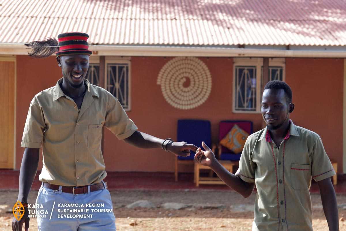 Uganda Karamoja Tourism Hospitality Training