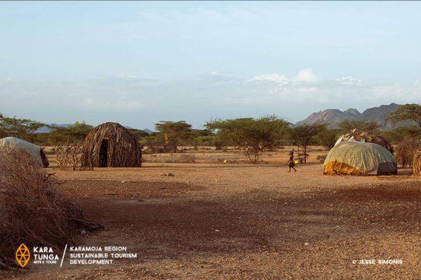 Trip Safari Tour to Lake Turkana Kenya from Moroto Karamoja Uganda