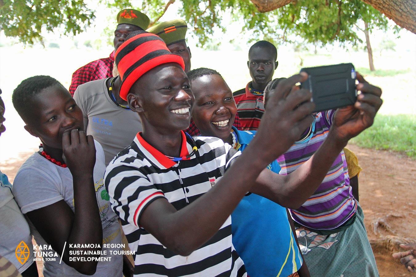 kara-tunga-karamoja-uganda-virtual-online-cultural-video-tour. 2