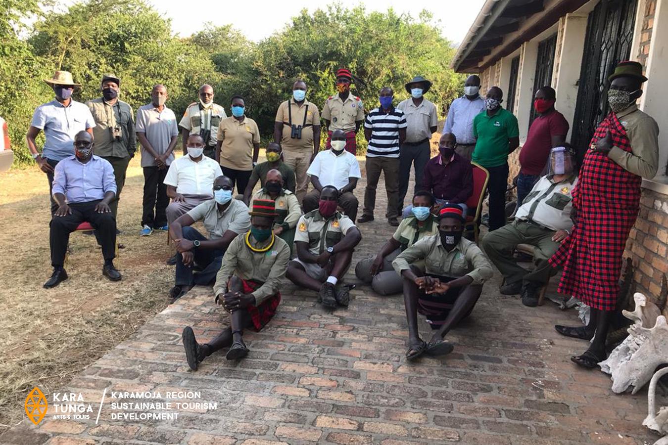 kara-tunga-dit-tour-guide-atp-assessers-training-karamoja-uganda-academy-3