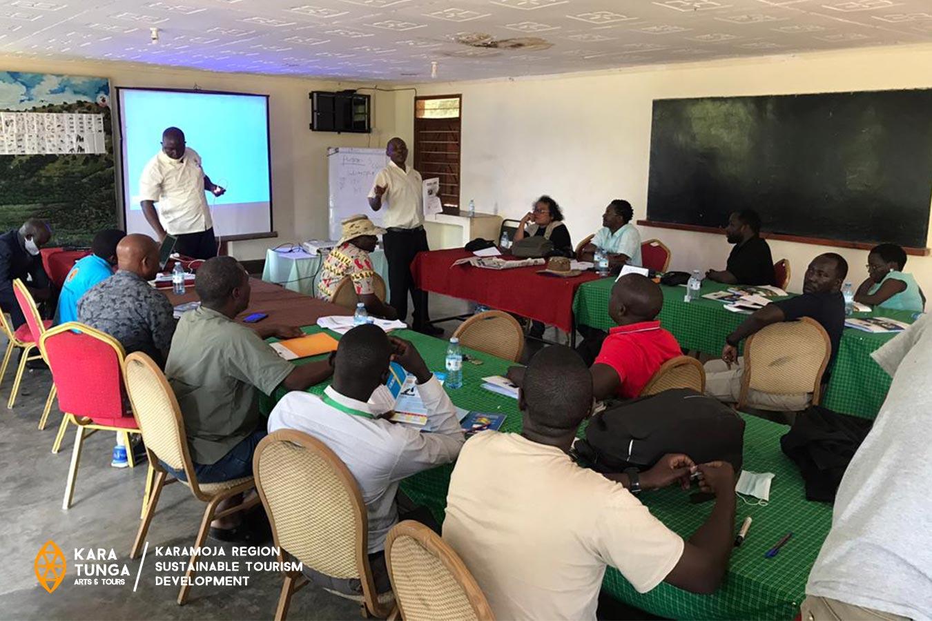kara-tunga-dit-tour-guide-atp-assessers-training-karamoja-uganda-academy-5