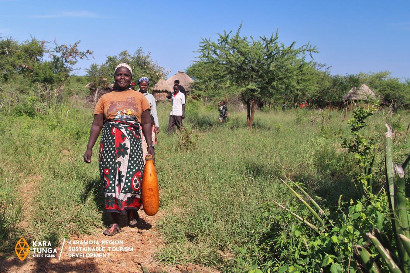 kara-tunga-karamoja-uganda-tours-kalia-peace-village-amudat-pokot-culture
