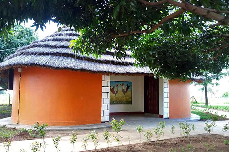 Akalabai Village Kumi Soroti